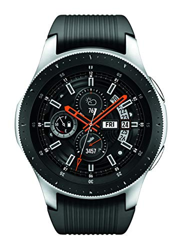 10 Cheap Men's Watches That Look Expensive In 2020 - Samsung Galaxy Smartwatch, SM-R800NZSAXAR