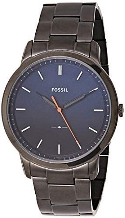 Cheap Men's Watches That Look Expensive - Fossil Men's Casual Watch FS5377