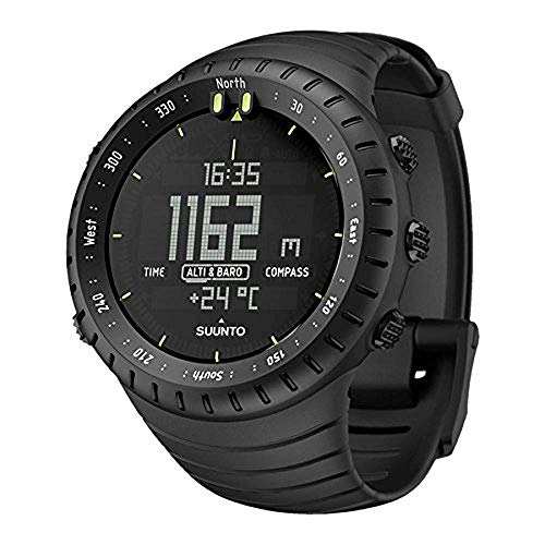 10 Cheap Men's Watches That Look Expensive In 2020 - SUUNTO Sports Watch-SS014279010