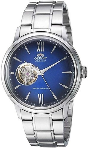 Cheap Men's Watches That Look Expensive - Orient Helios Automatic Watch for Men