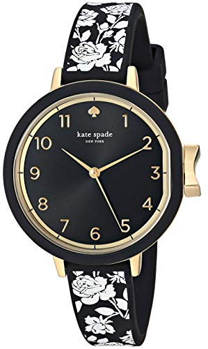 Top 13 Cheap Women's Watches That Look Expensive - Kate Spade New York Ladies Park Row Wrist Watch