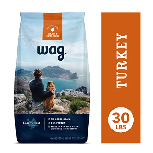 20 Best Dog Food for Sensitive Stomach and Diarrhea in 2019 - Wag Amazon Brand Dry Dog Food