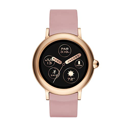 Best Women's Watches Under 500 - Marc Jacobs Smartwatch with OS by Google