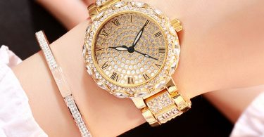 10 Best Women's Watches Under 200