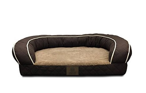 Best Orthopedic Dog Bed for Arthritis - American Kennel Club Pet Bed