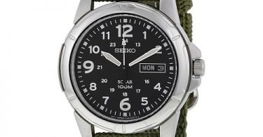 10 Best Field Watch Under 200 in 2020