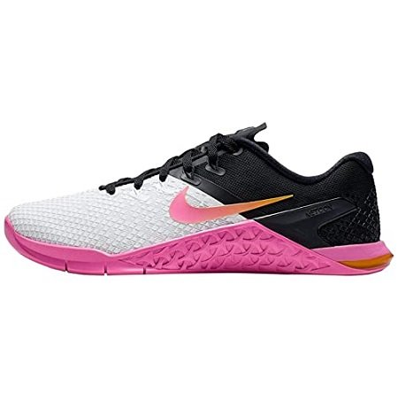 Best Weightlifting Shoes For Women - Nike Women's WMNS Metcon 3 Trainers