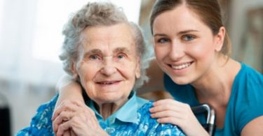 Looking For a Live In Caregiver for Elderly