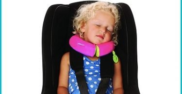 Best Travel Pillows for Kids