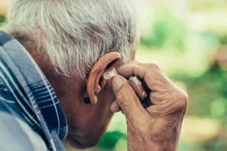 Get Free Hearing Aids for Seniors