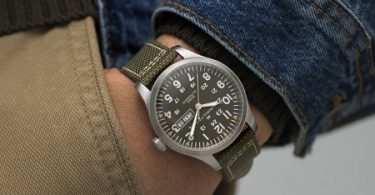 Best Field Watches Under 500