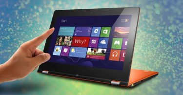Best Touch Screen Laptop Under 500
