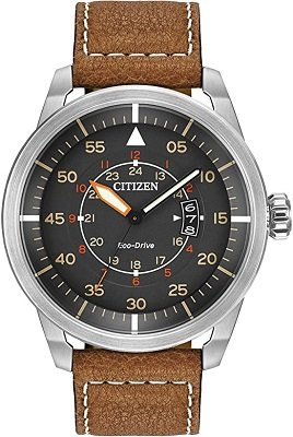 Best Inexpensive Pilot Watches On A Budget - Fanmis Inexpensive Pilot Watch