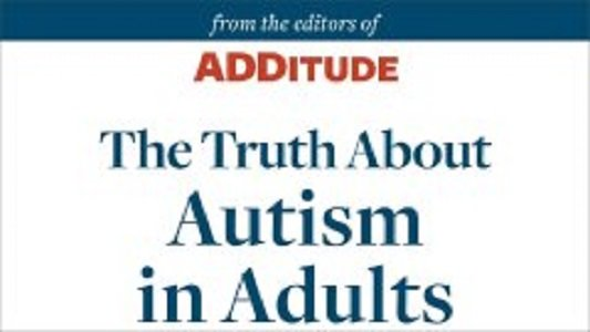How To Deal With Autism In Adults