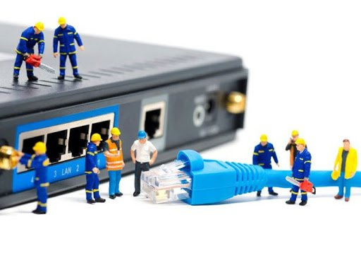 How to Troubleshoot Network Connectivity Problems