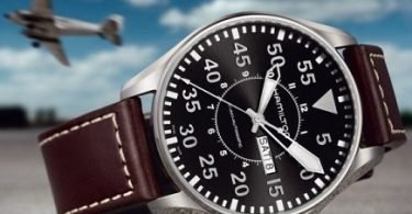 Best Inexpensive Pilot Watches