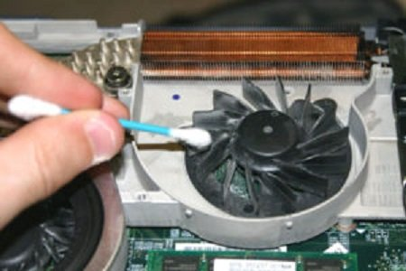 How to Prevent Laptops from Overheating