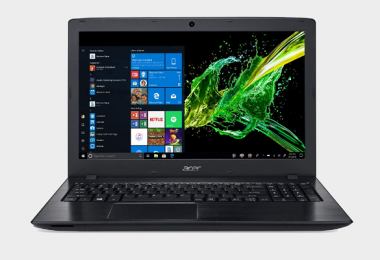 Acer Aspire e 15 Gaming Laptop