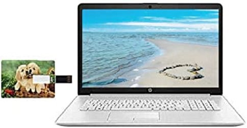 """Best Laptop For Making Beats - Newest HP 17.3"""" FHD Laptop"""
