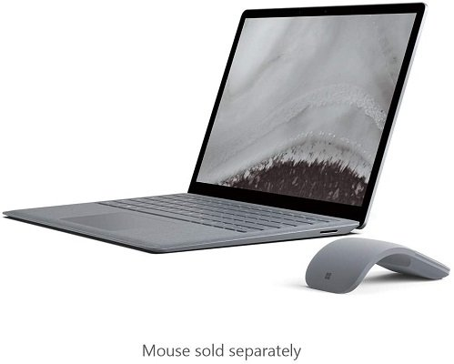 Best Laptop For Making Beats - Microsoft Surface Laptop 2 For Making Beats