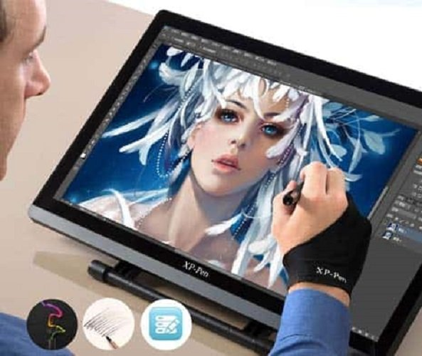 Cheap Drawing Tablet with Screen
