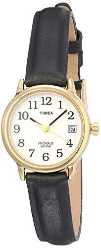 Timex Women's Indiglo Easy Reader Watch with Date Feature
